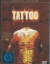 DVD - Tattoo - Special Edition (2 DVDs) - August Diehl / #491