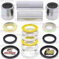 All Balls Rodamientos de brazo de oscilación & Sellos Kit Para Honda CR 125R 2004 04 Motocross