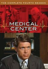 Medical Center: Season 4 (6 Discs 1972) - Chad Everett, James Daly