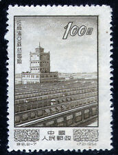 China-VR 238 **, 100 $ Industrieller Aufbau-Spinnerei