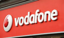 Vodafone $30 Prepaid Sim Unlimited Standard National Calls & Text | 3GB Data