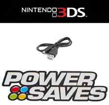 USB DATA CABLE FOR ACTION REPLAY POWER SAVES 3DS 2DS NINTENDO POKEMON AR CHEATS
