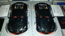AUTOart 1:18 Bugatti Veyron 16.4 Super Sport World Record Edition(Ltd. 1000 pcs)