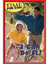 I Can Do It! Level 2 (Early Readers from TIME For Kids)