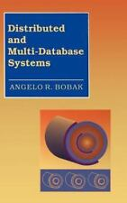 Distributed and Multi-Database Systems (The Artech House Computer Science