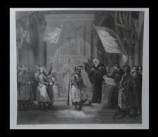 [CHEVALIERS CHEVALERIE CROISADES] SAINT-EVRE - Ordre de Saint-Jean de Jérusalem.