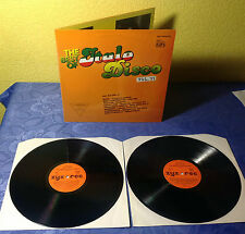 VARIOUS (LP) THE BEST OF ITALO-DISCO VOL.11 [GER 1988 ZYX /KOTO LASERDANCE..]M-