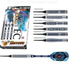 Harrows Aztec 80% Tungsten Soft Tip Darts