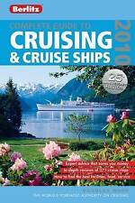 Complete Guide to Cruising & Cruise Ships 2010 (Berlitz Complete Guide-ExLibrary