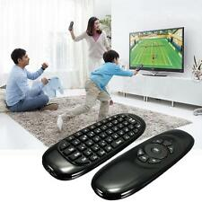 2.4Ghz Remote Control Air Mouse Wireless Keyboard XBMC KODI Android PC TV Box