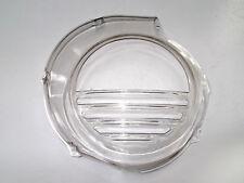 Vespa Lüfterradabdeckung transparent Polrad Abdeckung PX ALT Lusso 80- 200 Motor