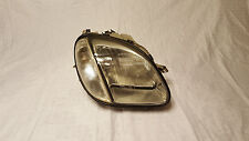 2001 2002 2003 2004 MERCEDES SLK-CLASS RIGHT/PASSENGER SIDE XENON HEADLIGHT OEM