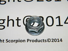 Chinese Scooter Flywheel Magneto Nut GY6 50cc 139QMB 1P39QMB Scooter Parts