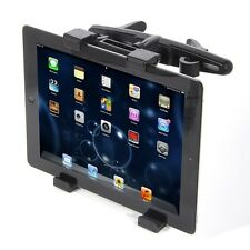 Headrest Backseat Car Mount Holder for Universal Tablet Apple IPAD 3 Galaxy Tab