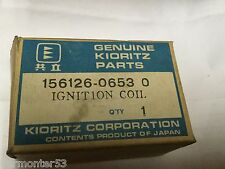 Genuine Echo Kioritz SRM140D Curved Shaft Trimmer Coil 156126-0653 0 15612606530
