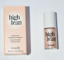 Benefit High Beam Complexion Highlighter 4ml GWP Size NEW & BOXED FREE P&P