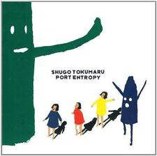 Shugo Tokumaru - Port Entropy (NEW CD 2010)