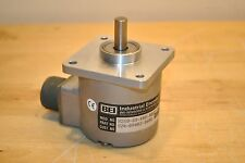 BEI Industrial Encoder H25D-SS-180-ABZC-7406R-LED-SM18-S 924-01002-8600