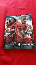 2015 NCAA Alabama Crimson Tide football media guide / National champs / Henry