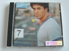 Enrique Iglesias - 7 (CD Album) Used Very Good
