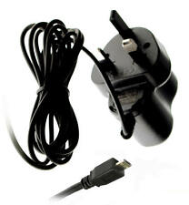 NEW Mains Charger for Samsung E2530 Ivy la Fleur Phone