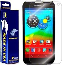 ArmorSuit MilitaryShield Motorola Photon Q 4G LTE Screen Protector Brand NEW!