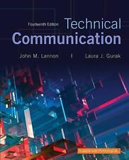 Technical Communication Plus MyWritingLab with Pearson EText -- Access Card...