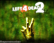 LEFT 4 DEAD 2 / L4D2 PC [PC/Mac/Linux] STEAM key
