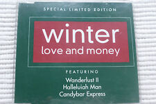 Love and Money Winter Special Limited Edition CD Single