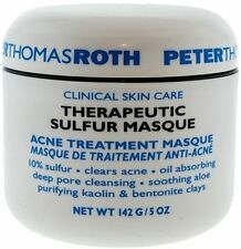 Peter Thomas Roth Therapeutic Sulfur  Masque 5 ounce NEW