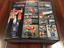 **NEW TAKARA TOMY Transformers Masterpiece MP-10 OPTIMUS PRIME CONVOY **USA**
