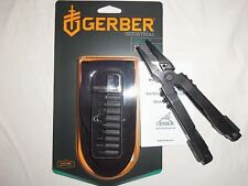 GERBER MULTI-TOOL MP 600 NN  SHEATH TOOL KIT MADE USA MILITARY ISSUE MP600 PLIER