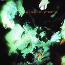 The CURE-Disintegration (Remastered) - CD NUOVO