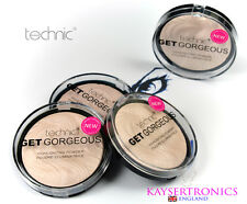 Technic Get Gorgeous 12g Of HighLighting Powder