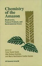Chemistry of the Amazon: Biodiversity, Natural Products, and Environmental Issue