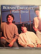 Radio Show: BURNIN DAYLIGHT RADIO SPECIAL 1997 HOSTED BY CHARLIE CHASE