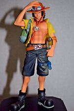 One Piece Portgas D ACE  Figure Janp Anime History of Ace PVC Toy JAPAN Limited