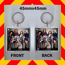 LITTLE MIX MOVE ALBUM COVER –CD COVER KEYRING – 45X45