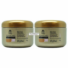 "KeraCare Butter Cream 227 g (8 oz.) ""Pack of 2"" with Free Nail File"
