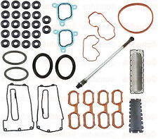 BMW E38 7-Series Valley Pan Re-Seal Kit OEM Quality 11141742042 NEW