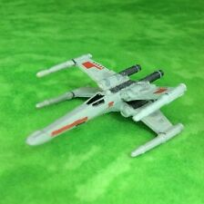 Star Wars REBEL X-WING Ship Micro Machine Galoob  X Wing Fighter