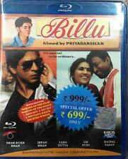 Billu - Shahrukh Khan - Official Bluray ALL/0 With Special Features