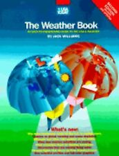 The Weather Book: An Easy-to-Understand Guide to the USA's Weather-ExLibrary
