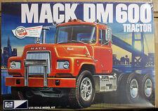 Mack DM 600 tractor tracteur, 1:25, MPC 859 encore 2016 à nouveau NEUF