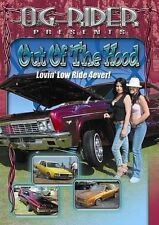Og Rider: Out of the Hood, New DVD, ,