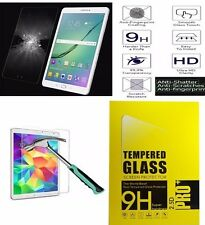 "ORIGINALE IN VETRO TEMPERATO SCREEN PROTECTOR per SAMSUNG GALAXY TAB A 10,1 ""T580"