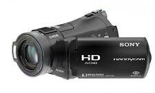 SONY HANDYCAM HDR-CX6EK CAMCORDER DIGITAL HIGH DEFINITION VIDEO HD MEMORY STICK