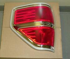 2009 2010 2011 Ford F150 Level 1 Taillight Tail Lamp New OEM Part BL3Z 13405 B