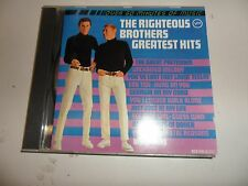 CD  Greatest Hits von Righteous Brothers