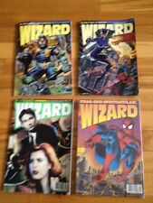 Wizard # 47,48, 52,53
